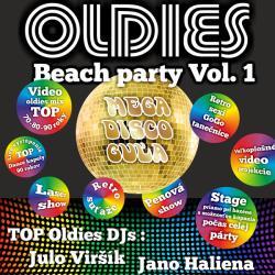 OLDIES Beach party Vol.1