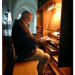 GERAUD GUILLEMOT  –  organ / Francúzsko