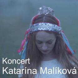 Koncert Kataríny  Málikovej