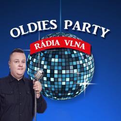 Oldies party Rádia VLNA so Salcom - ODA