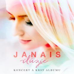 Janais - ILÚZIE - koncert a krst albumu