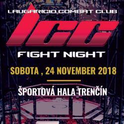 LCC FIGHT NIGHT