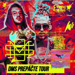 DMS PREPÁČTE TOUR 2019
