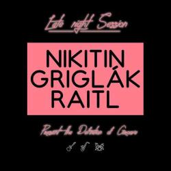 Nikitin/Griglák/Raitl - The Definition of Groove