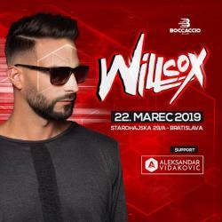WILLCOX (HU)