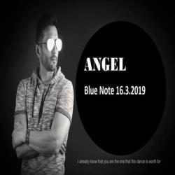 Angel (Gabriel Vohlárik)