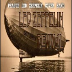 Led Zeppelin Revival / CZ/