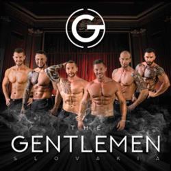 THE GENTLEMEN SLOVAKIA - divadelná strip show