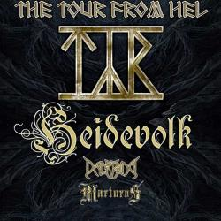 The Tour From Hel TYR