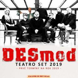 Desmod - Teatro Set 2019
