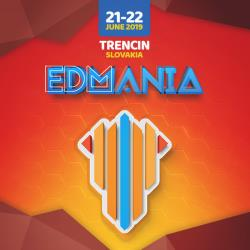 EDMANIA Open Air 2019