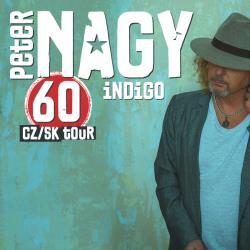 Peter Nagy 60 - CZ/SK Tour