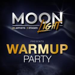 Moonlight 2019 warmup w. Emtydee, Alexey & Erol