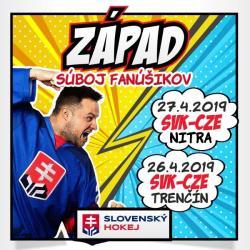 Slovensko - Česko