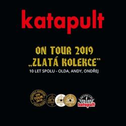 Katapult on Tour 2019