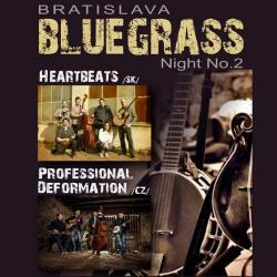 Bratislava Bluegrass Night No.2