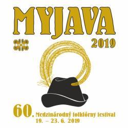 Medzinárodný folklórny festival MYJAVA 2019
