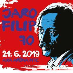 JARO FILIP 70