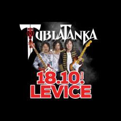 Jarmočný koncert skupiny TUBLATANKA