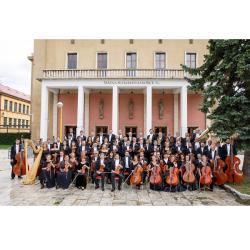 Poet Čajkovskij – Štátna filharmónia Košice