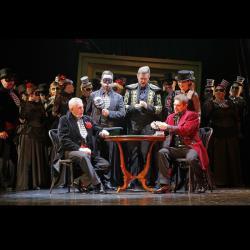 La Traviata  - ŠTÁTNA OPERA BANSKÁ BYSTRICA