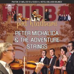 Peter Michalica & The Adventure Strings