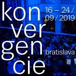 Festival Konvergencie 2019