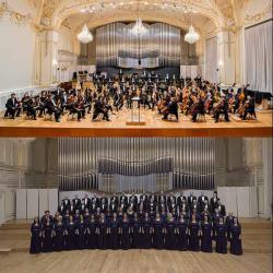 Happy birthday Slovenská filharmónia!