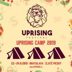 Uprising camp 2019