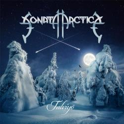 SONATA ARCTICA The Raven still flies over Europe