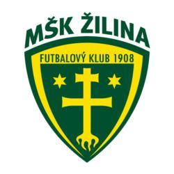 MŠK Žilina - ŠKF Sereď