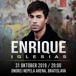 Enrique Iglesias - All the hits live