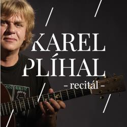 KAREL PLÍHAL – recitál