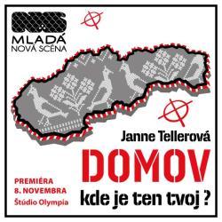 DOMOV (...KDE JE TEN TVOJ?)