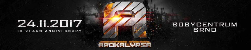 APOKALYPSA 43