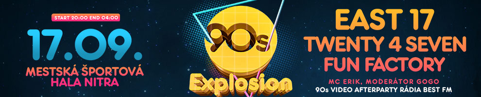 90 EXPLOSION
