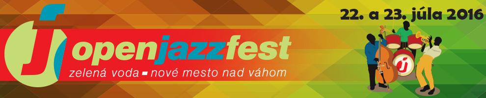 Open Jazz Fest 2016