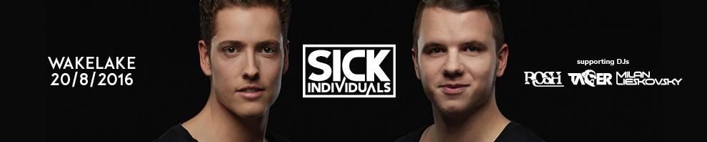 SICK INDIVIDUALS