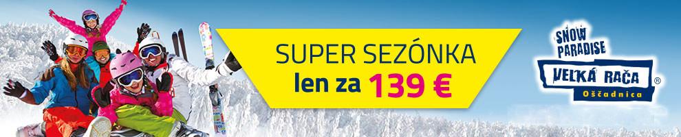 SUPER SEZÓNKA
