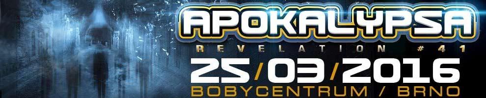 APOKALYPSA #41 REVELATION