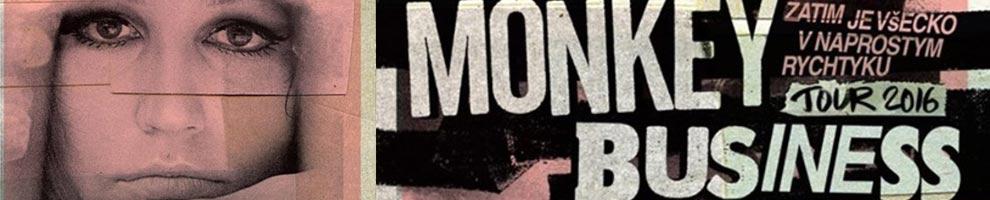 MONKEY BUSINESS (CZ)