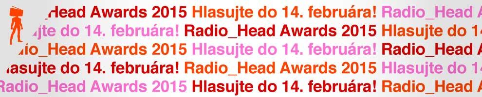 RADIO HEAD AWARDS