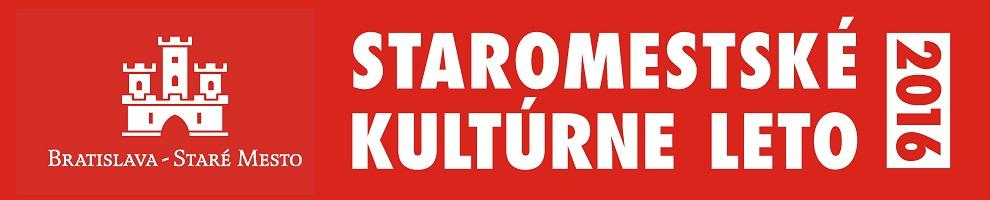 Staromestské kultúrne leto
